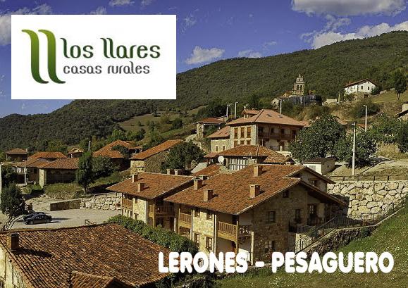 LOS LLARES LERONES
