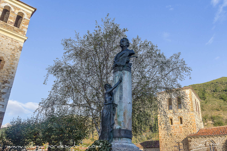 jesus de monasterio