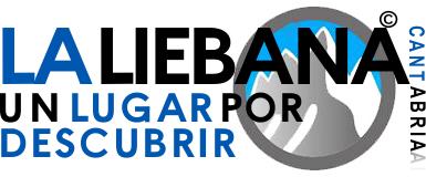 LA LIEBANA logo
