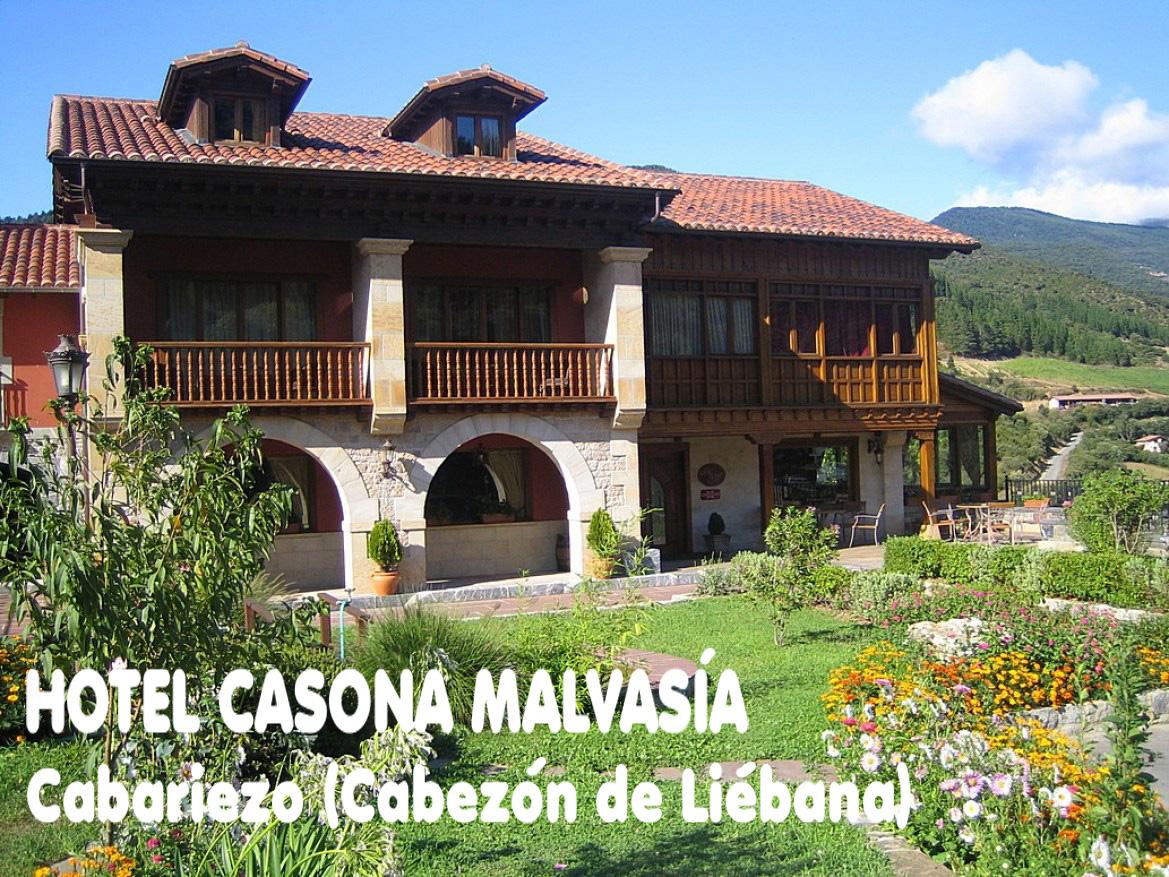 CASONA MALVASIA