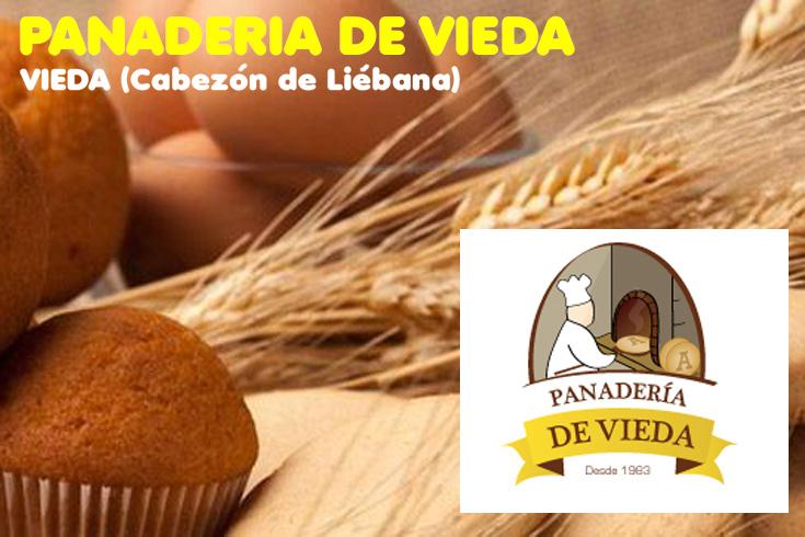 PANADERIA DE VIEDA