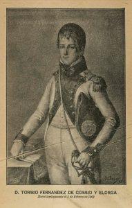 TORIBIO FERNANDEZ COSSIO