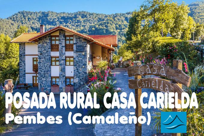 CASA CARIELDA PEMBES