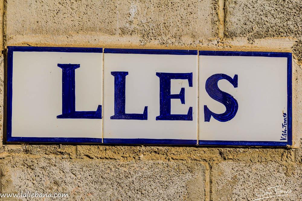 LLES - CILLORIGO DE LIEBANA