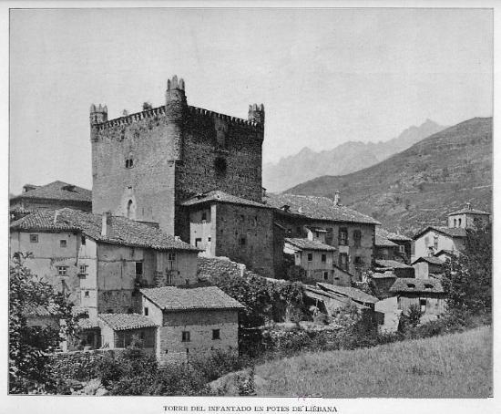 TORRE INFANTADO AÑO 1895_