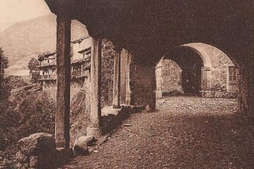 BARRIO COLGANTE 1917